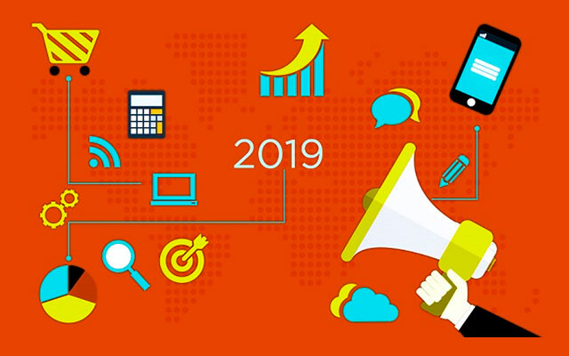 10 tendências de Marketing Digital para 2019