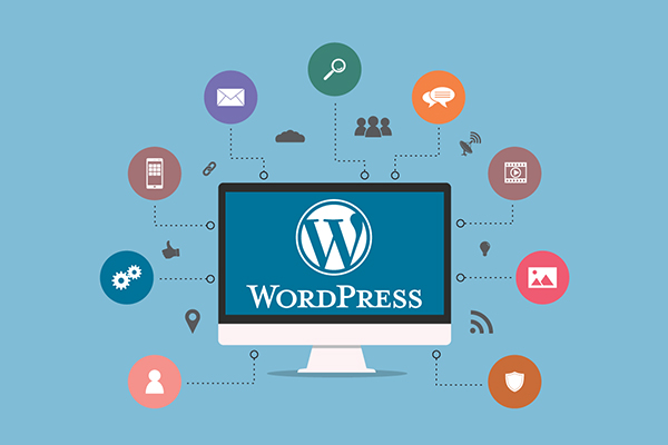 WordPress já é 39,5% de Sites na WEB